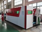 1KW~6KW High Power Fiber Laser CNC Cutting Machine