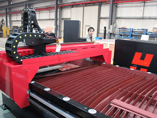 CNC Plasma Cutting Machine GSII-L Series